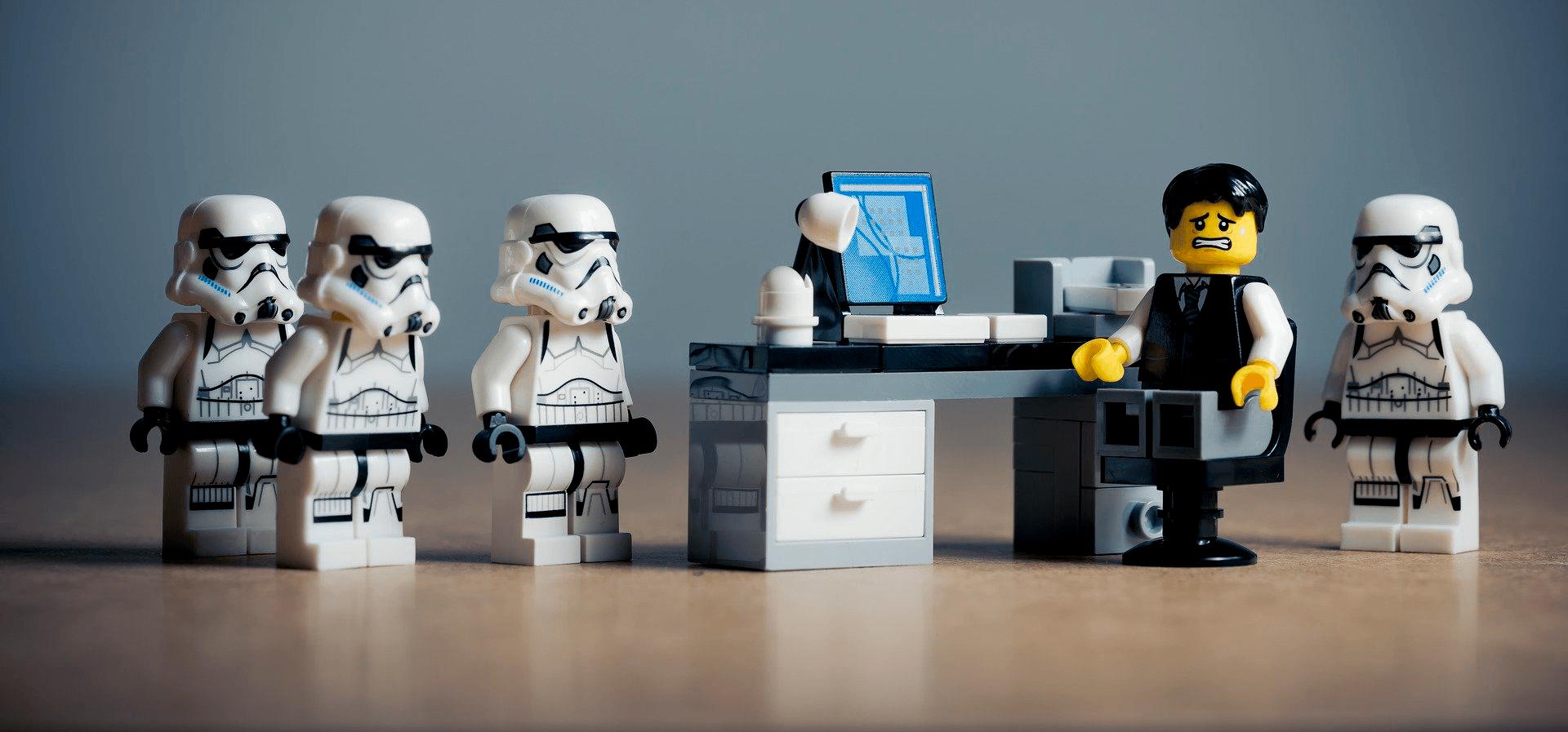 Por que escolher entre trabalho e diversão se você pode ter os dois?